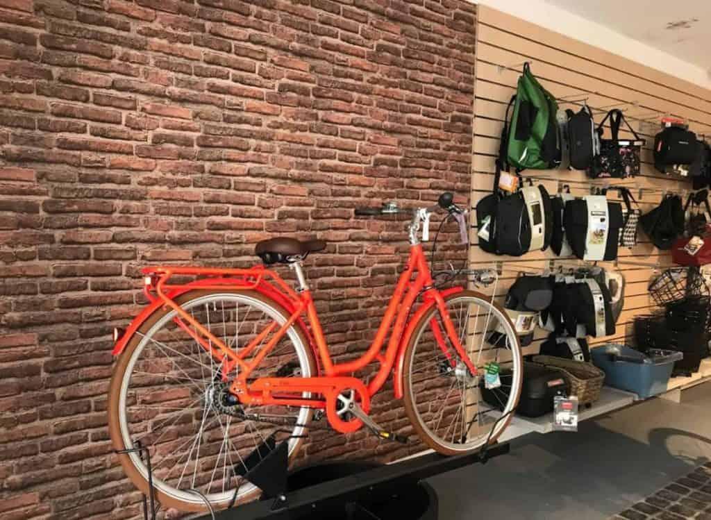 Détours de Loire Tours Magasin vélo
