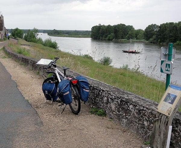 Randonne Velo Loire A Velo